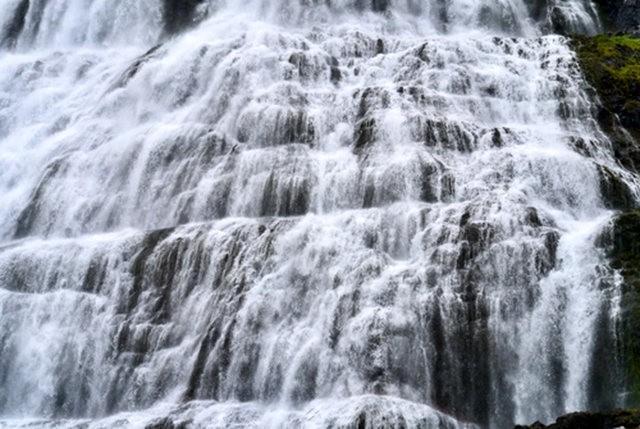 冰岛三日行之----Dynjandi瀑布_图1-13