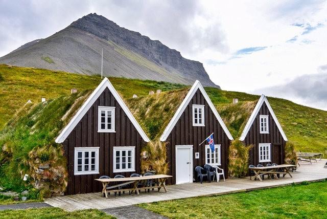 冰岛三日行之----Dynjandi瀑布_图1-21
