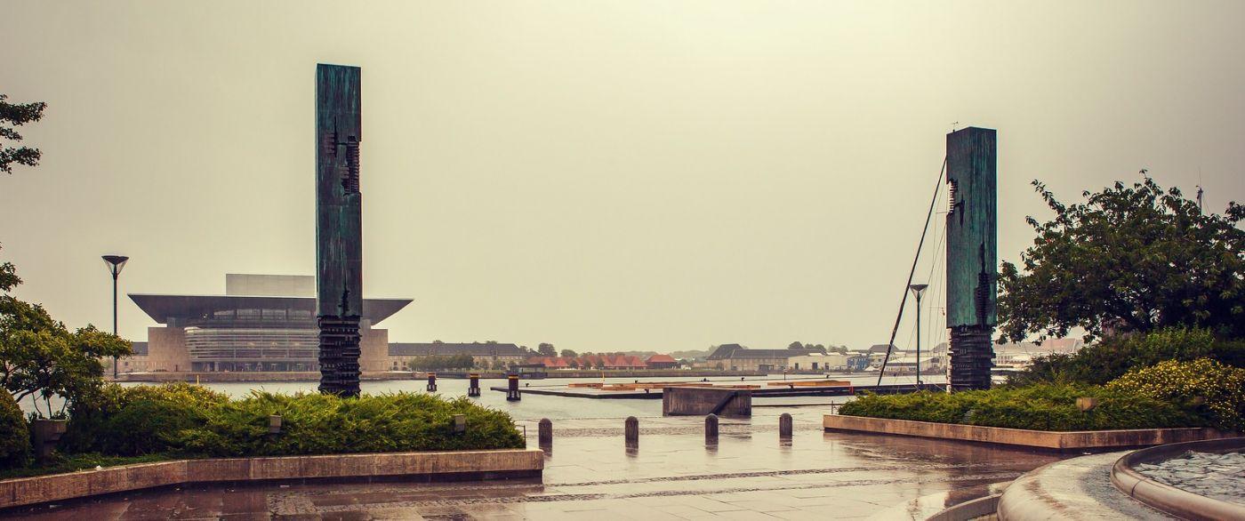 丹麦哥本哈根,路边随拍_图1-14