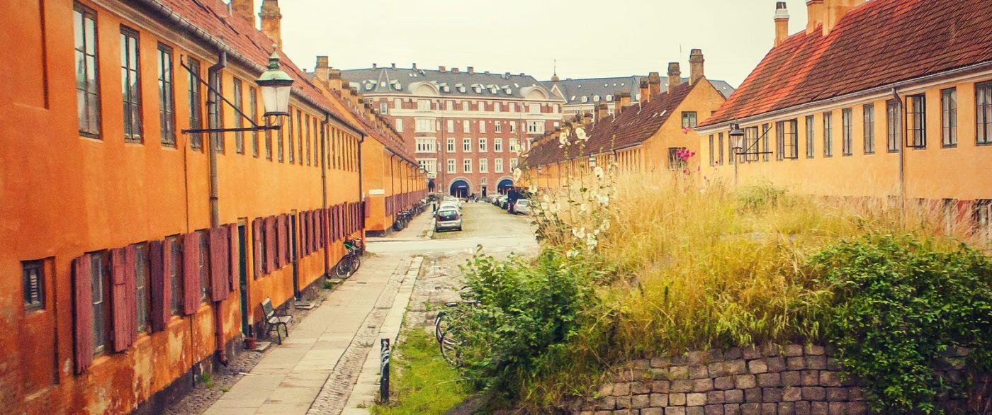 丹麦哥本哈根,路边随拍_图1-13