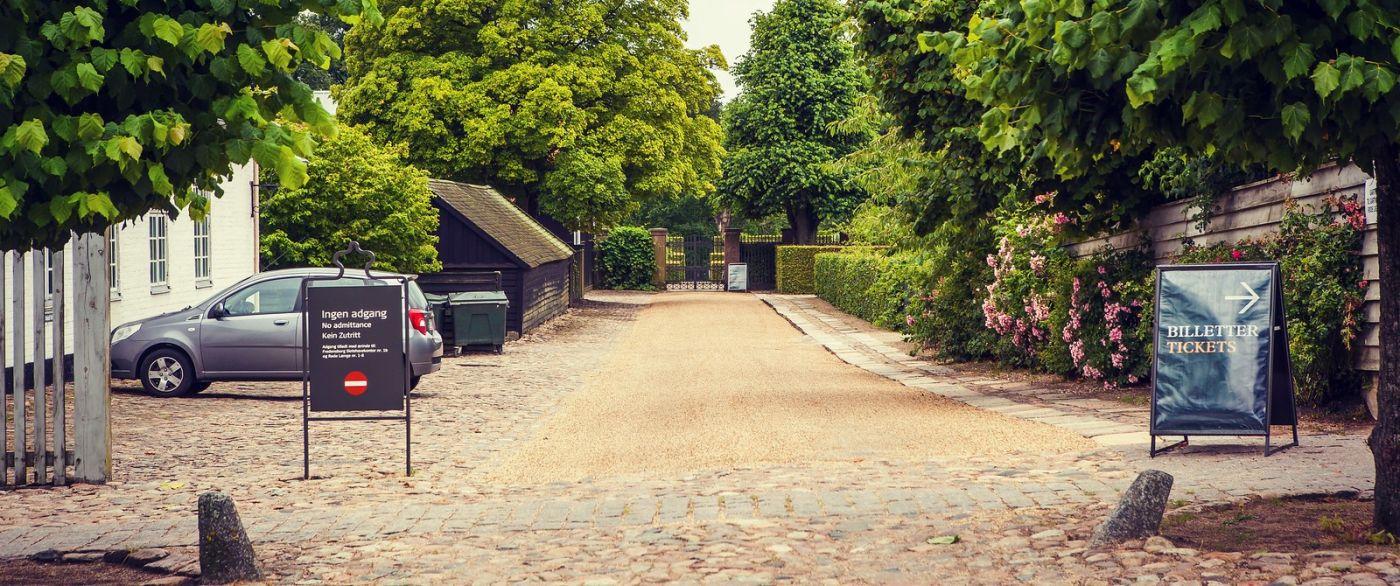 丹麦哥本哈根,路边随拍_图1-10