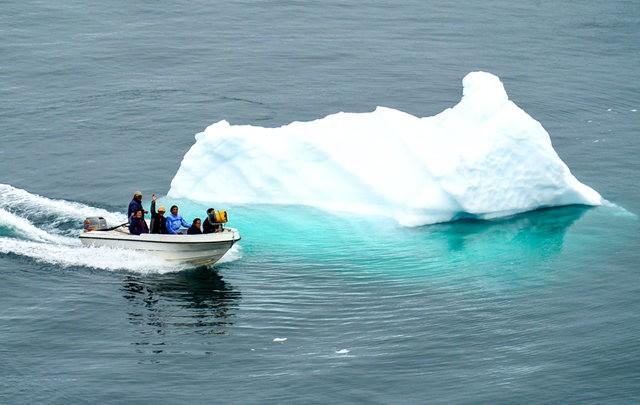 峡湾破冰之旅.....2_图1-13