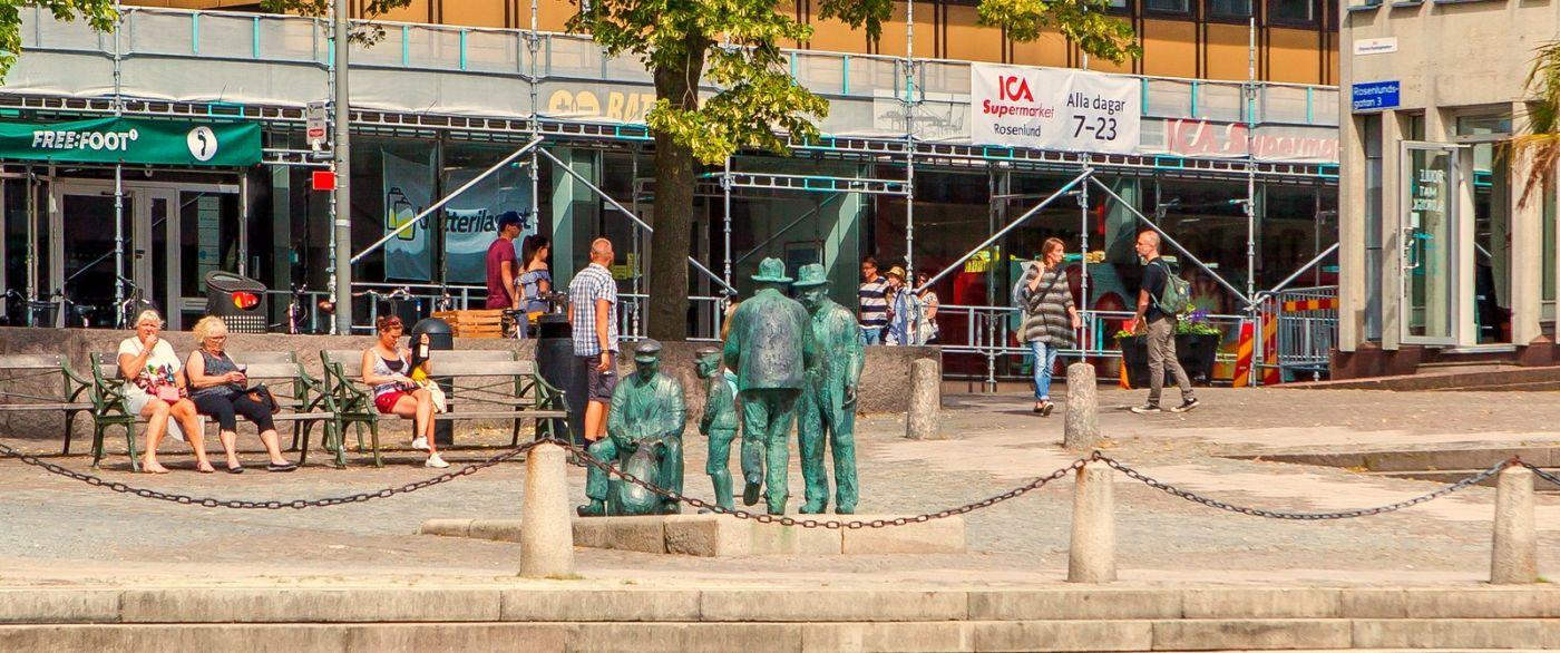 瑞典哥德堡,你我都是对的方景_图1-14