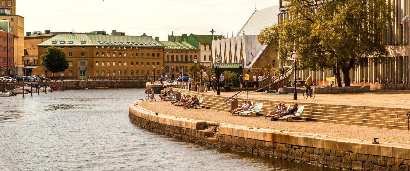 瑞典哥德堡,你我都是对的方景_图1-15