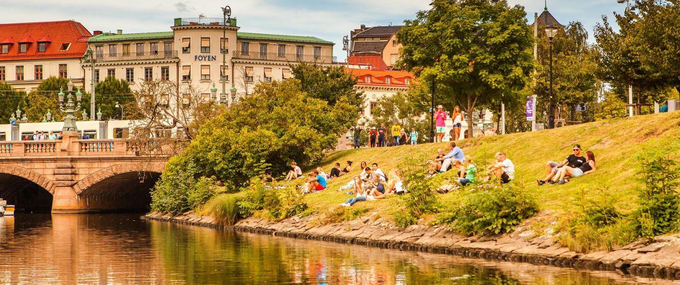 瑞典哥德堡,你我都是对的方景_图1-7