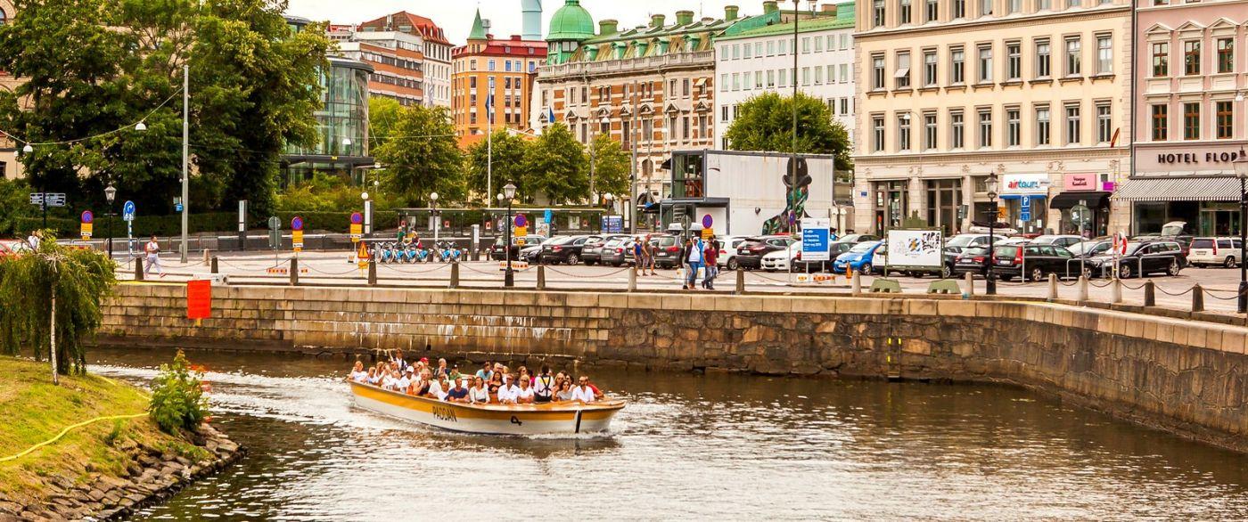 瑞典哥德堡,你我都是对的方景_图1-3