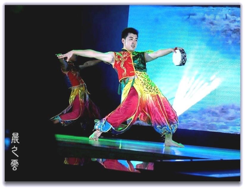 孔乡鲁韵 --第二国际界孔子文化节_图1-18