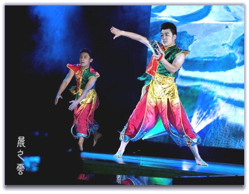 孔乡鲁韵 --第二国际界孔子文化节_图1-17