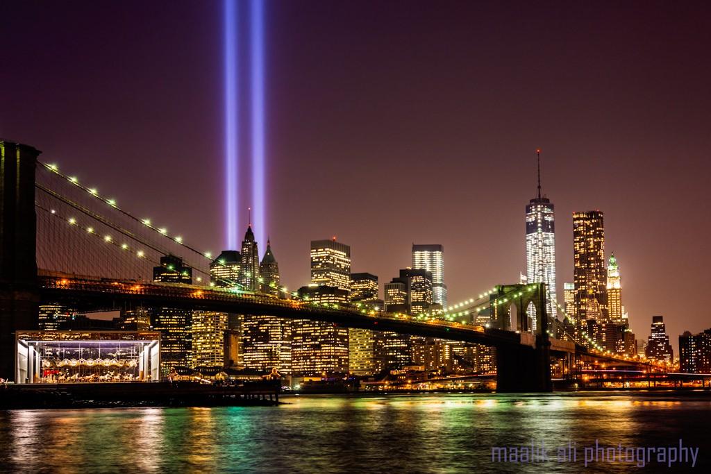 911恐怖袭击17年后的回顾和反思_图1-3