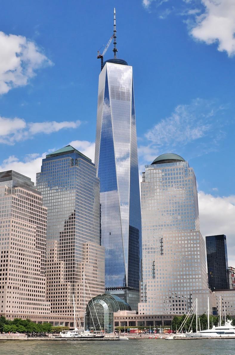 911恐怖袭击17年后的回顾和反思_图1-1