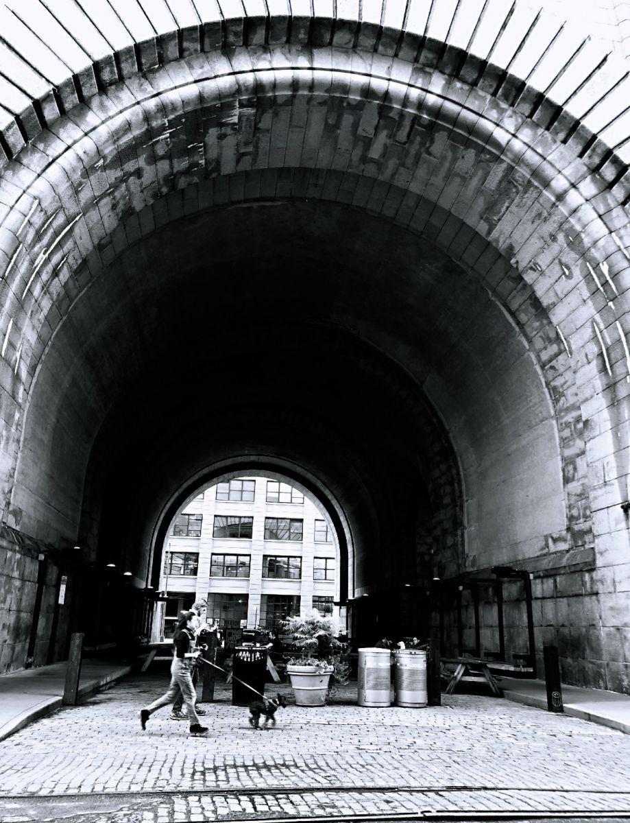 【田螺手机摄影】拍摄灯柱纪念911恐襲17周年_图1-20