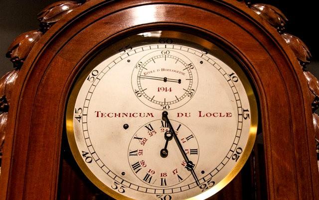 拉绍德封-----瑞士钟表的鼻祖_图1-4