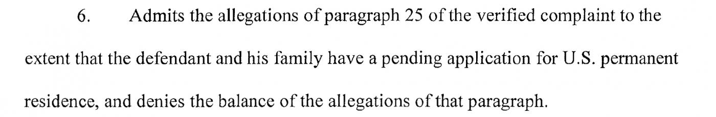 周立波反诉莫虎,索赔3020万美元_图1-2