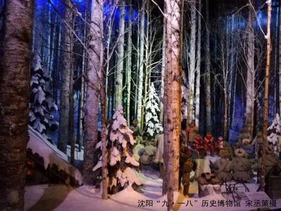 追寻江桥抗战第一枪:不忘《红灯记》故乡烽火_图1-2