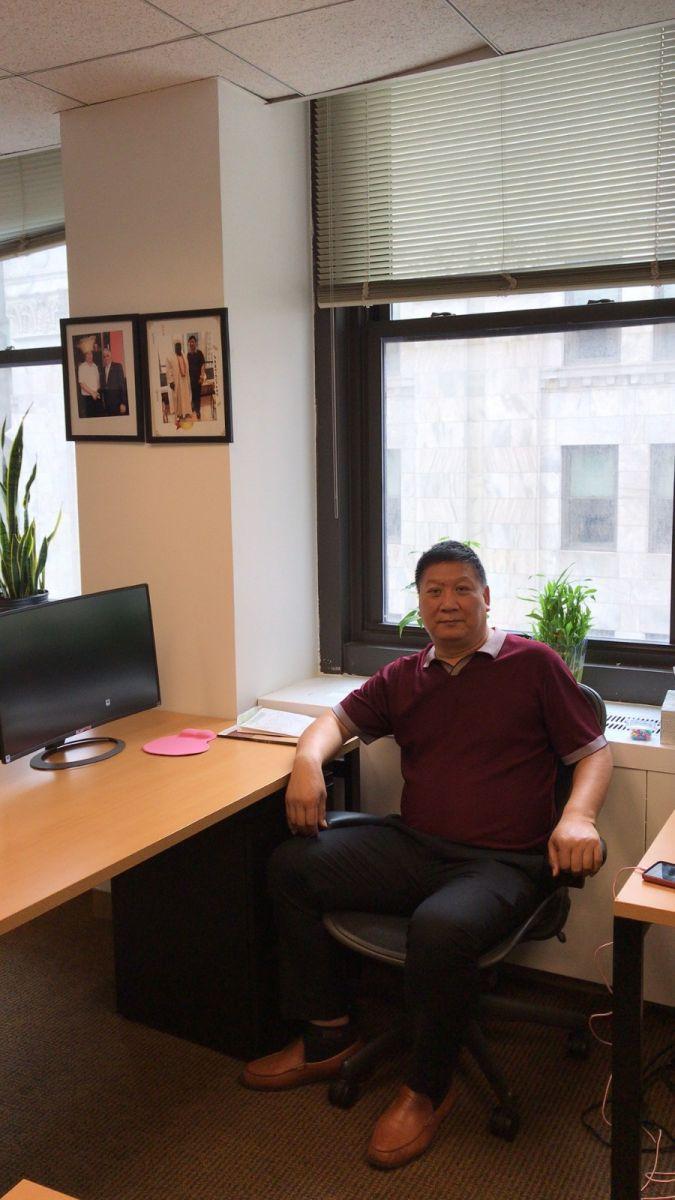 王先生的工作单位解密:任职华尔街某金融机构, 为人正直、善良 ..._图1-4