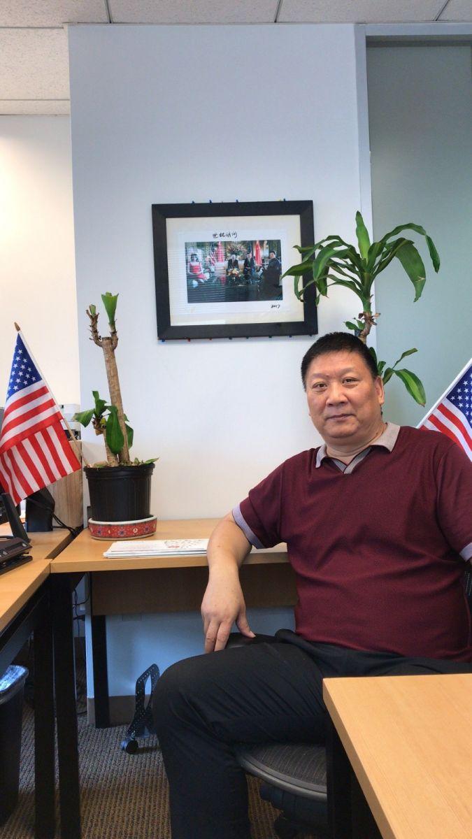 王先生的工作单位解密:任职华尔街某金融机构, 为人正直、善良 ..._图1-7