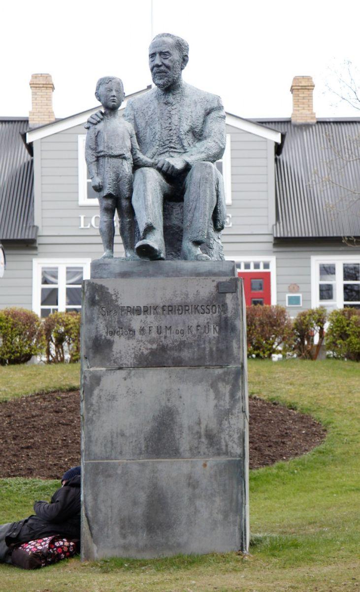 冰岛街拍_图1-11