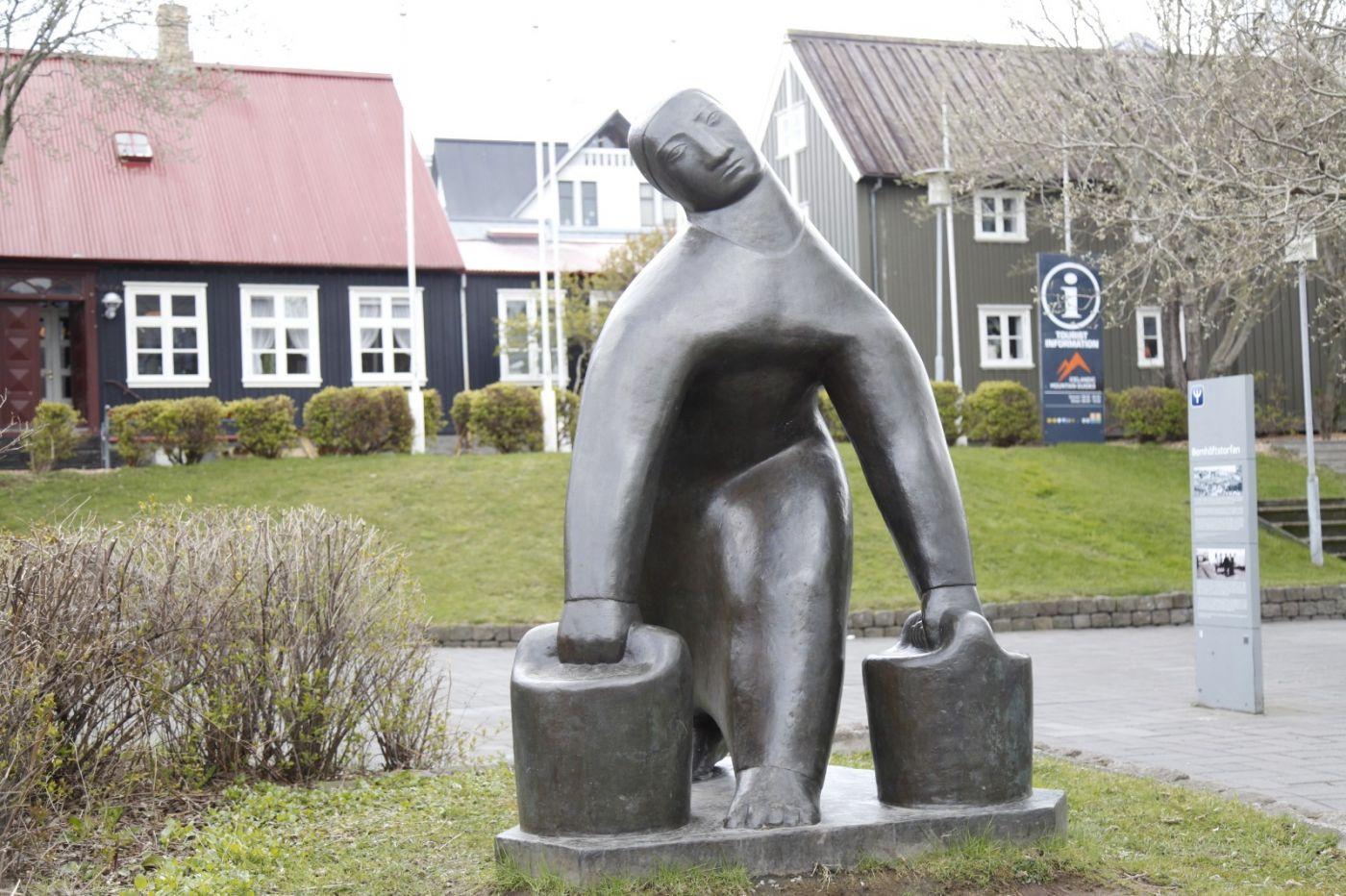 冰岛街拍_图1-13