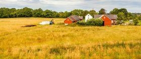 北欧旅途,田园交响曲