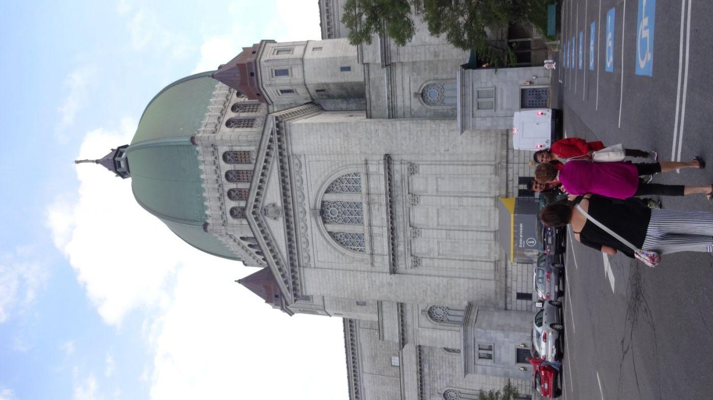 加东三天游 第二天  蒙特利尔 Montreal  和 魁北克城 Quebec City_图1-16