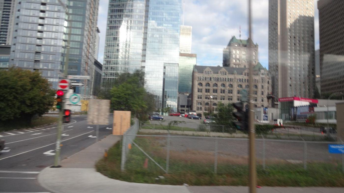加东三天游 第二天  蒙特利尔 Montreal  和 魁北克城 Quebec City_图1-22