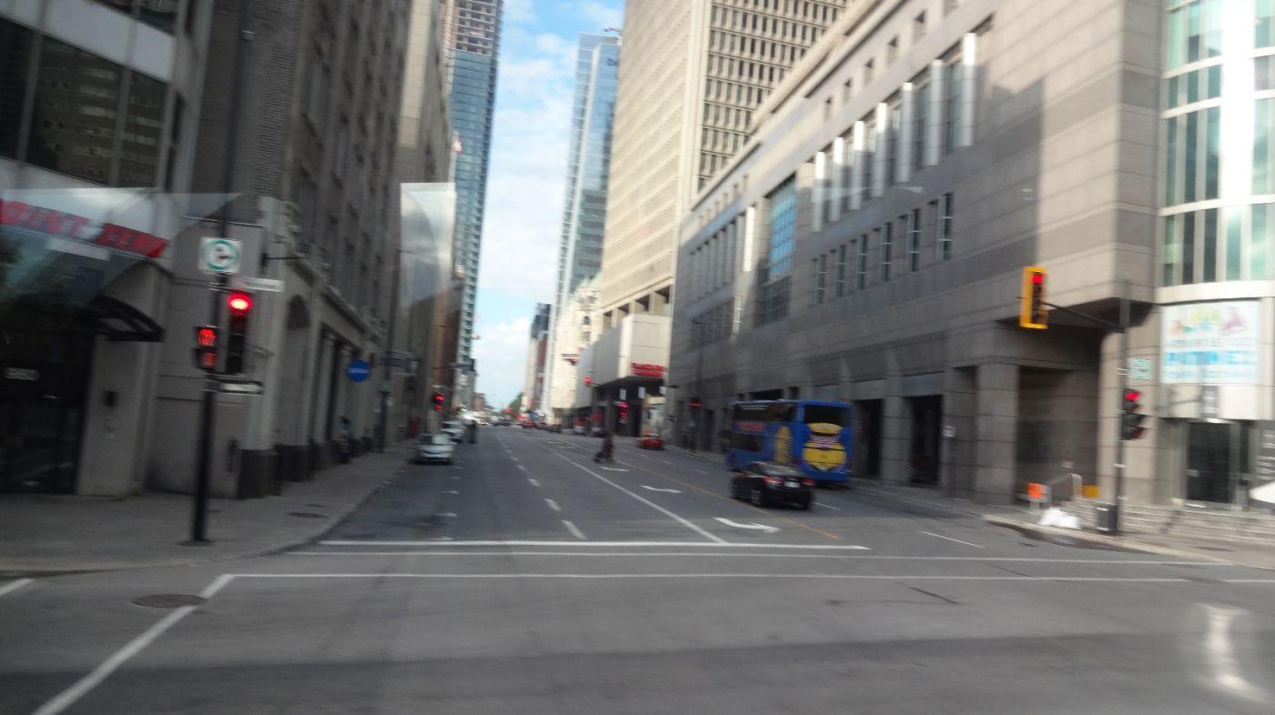 加东三天游 第二天  蒙特利尔 Montreal  和 魁北克城 Quebec City_图1-24