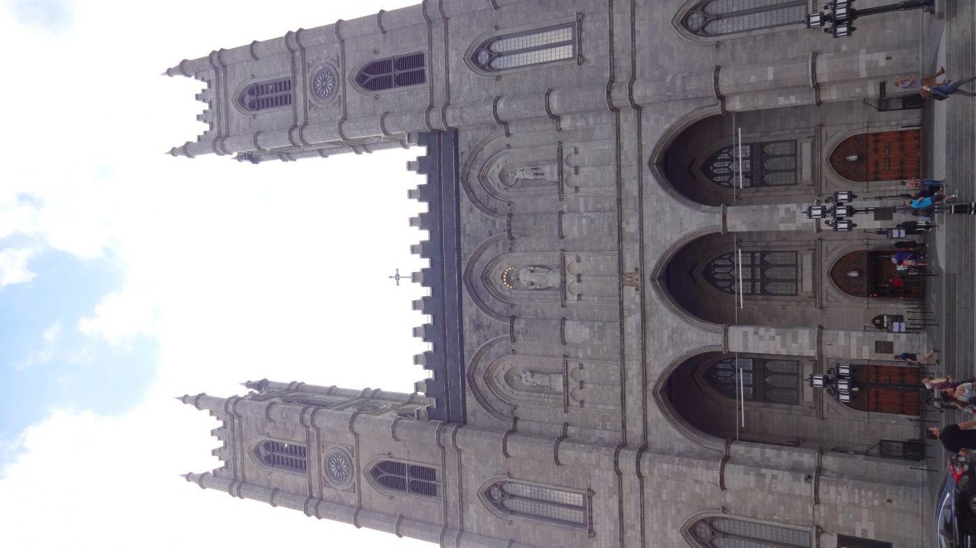 加东三天游 第二天  蒙特利尔 Montreal  和 魁北克城 Quebec City_图1-28