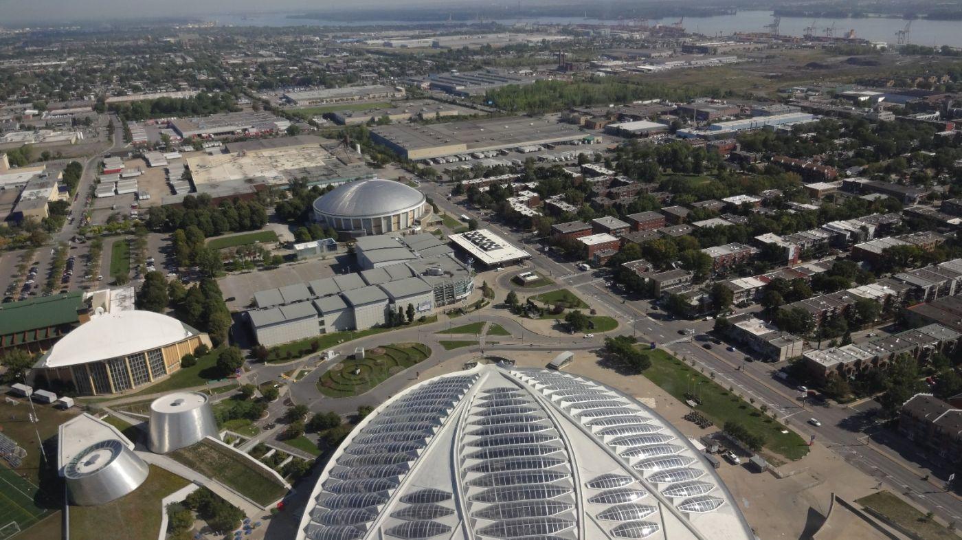 加东三天游 第二天  蒙特利尔 Montreal  和 魁北克城 Quebec City_图1-41