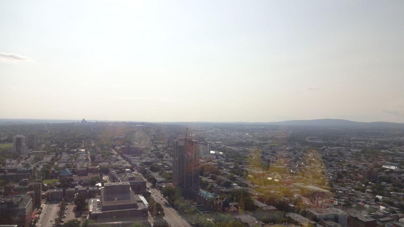 加东三天游 第二天  蒙特利尔 Montreal  和 魁北克城 Quebec City_图1-49