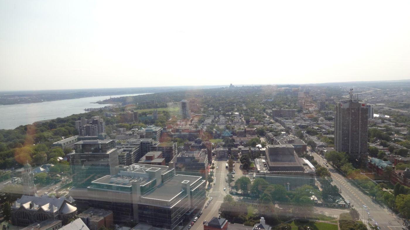 加东三天游 第二天  蒙特利尔 Montreal  和 魁北克城 Quebec City_图1-50