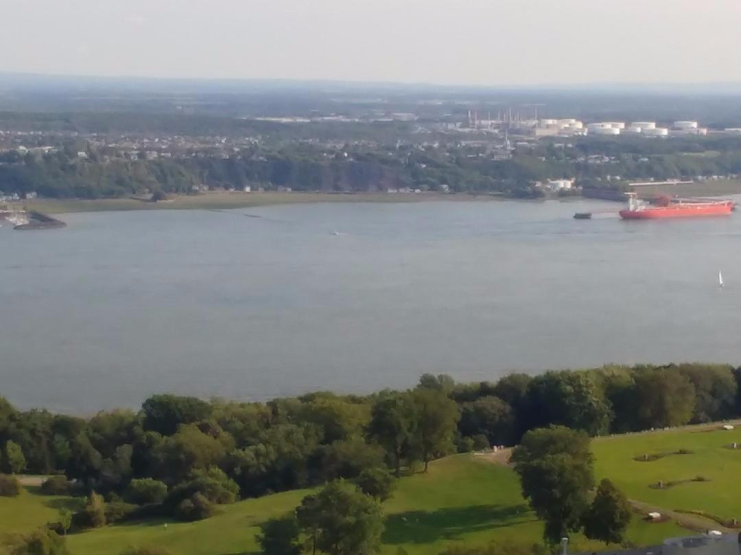 加东三天游 第二天  蒙特利尔 Montreal  和 魁北克城 Quebec City_图1-53