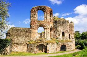 特里尔----德国古罗马遗迹