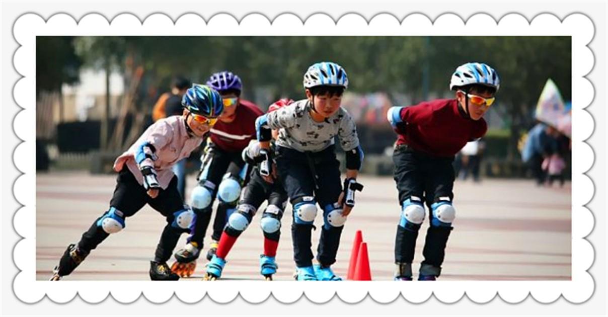 县城儿童速滑特训队2_图1-3