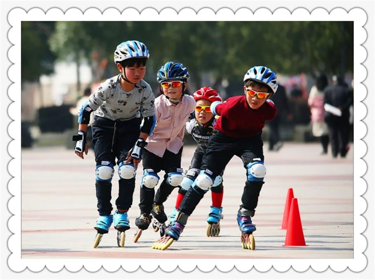 县城儿童速滑特训队2_图1-4