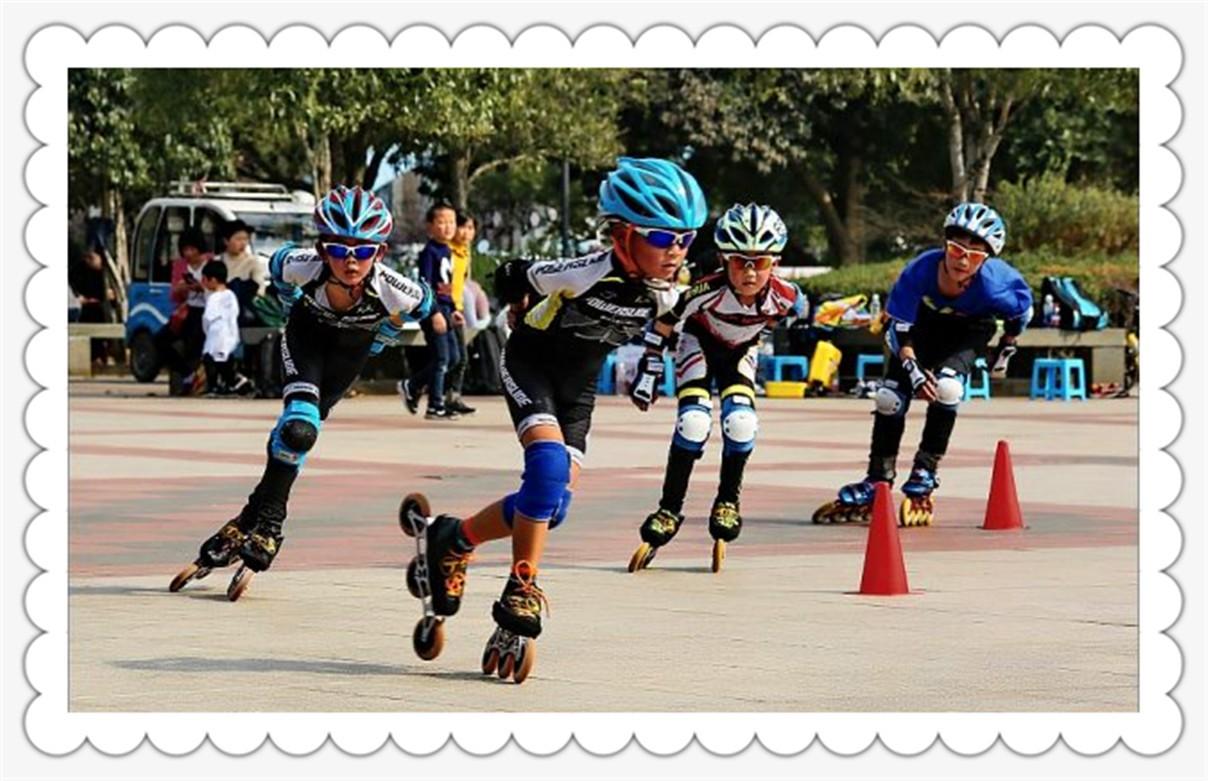 县城儿童速滑特训队2_图1-5