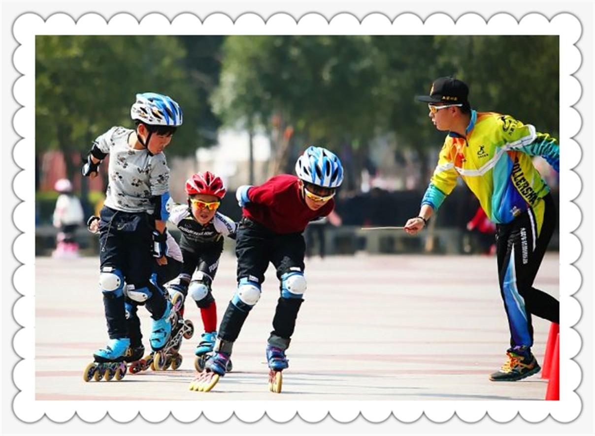 县城儿童速滑特训队2_图1-6