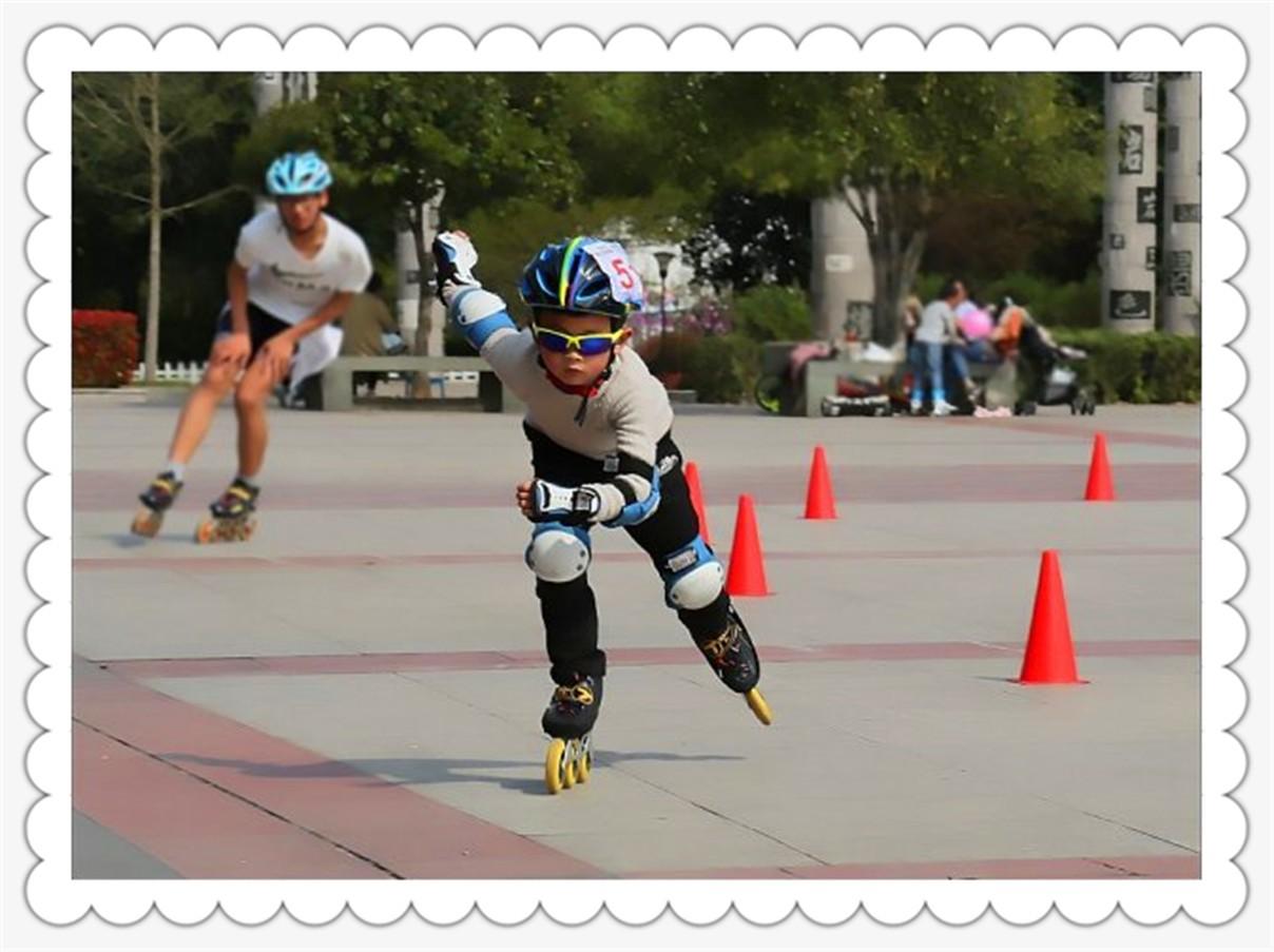 县城儿童速滑特训队2_图1-7