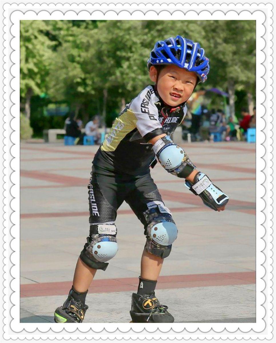 县城儿童速滑特训队2_图1-10