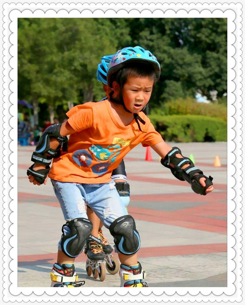 县城儿童速滑特训队2_图1-12