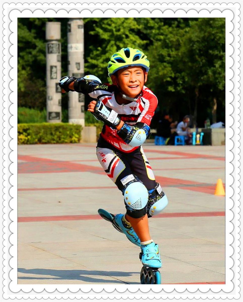 县城儿童速滑特训队2_图1-13