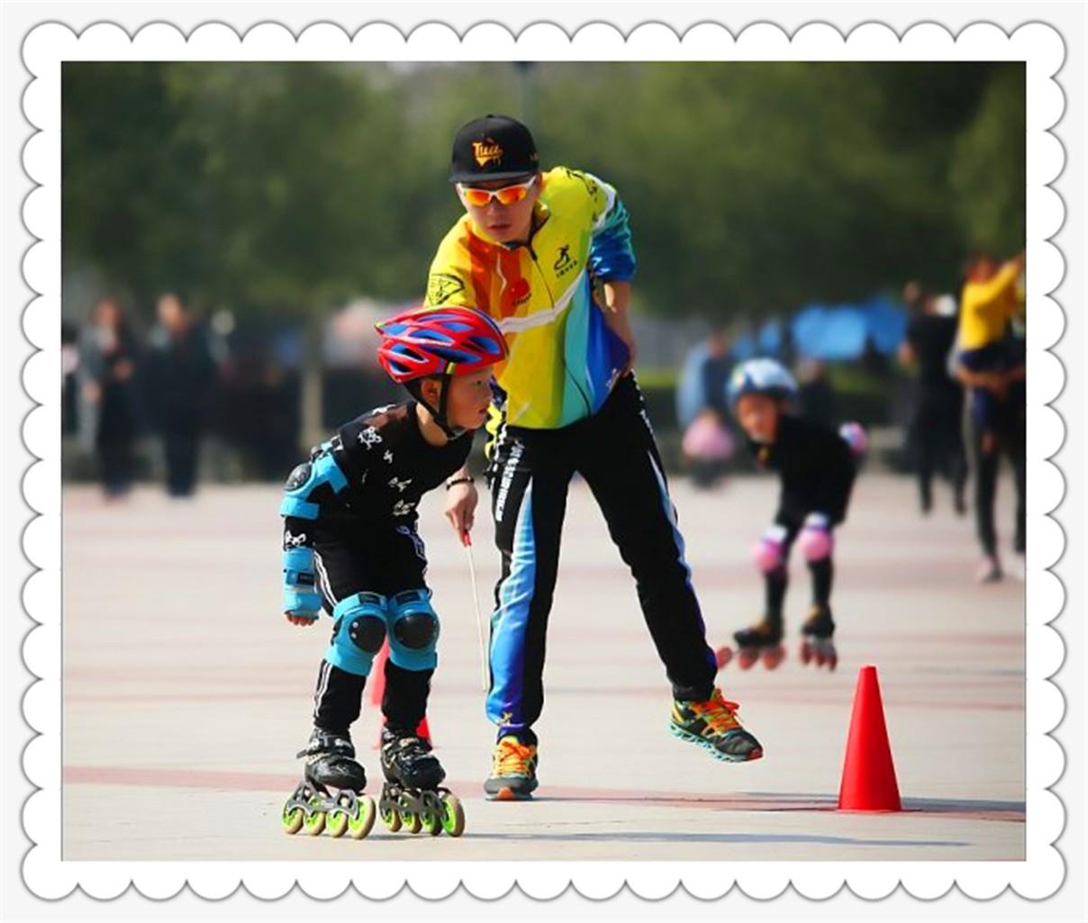县城儿童速滑特训队2_图1-17