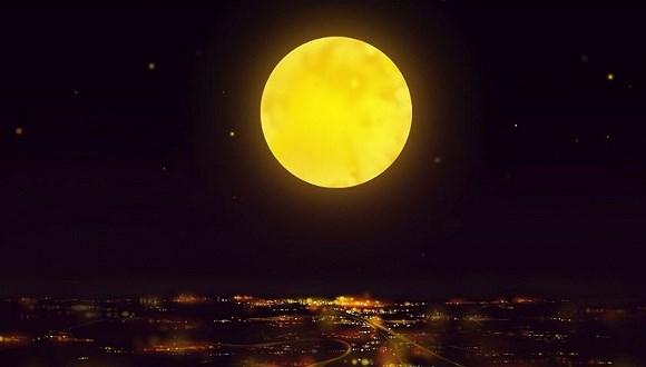 西方的月亮比中国的圆_图1-1