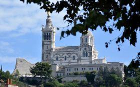 法国马赛:传奇的故事