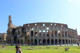 永恒之城:罗马印象