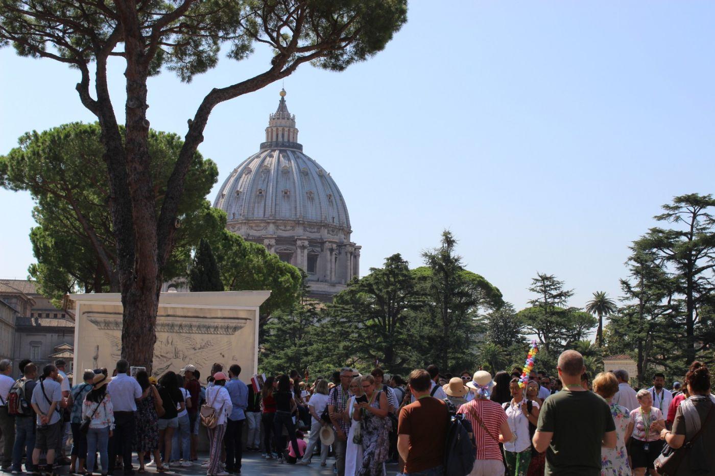 上帝之城:梵蒂冈印象_图1-4