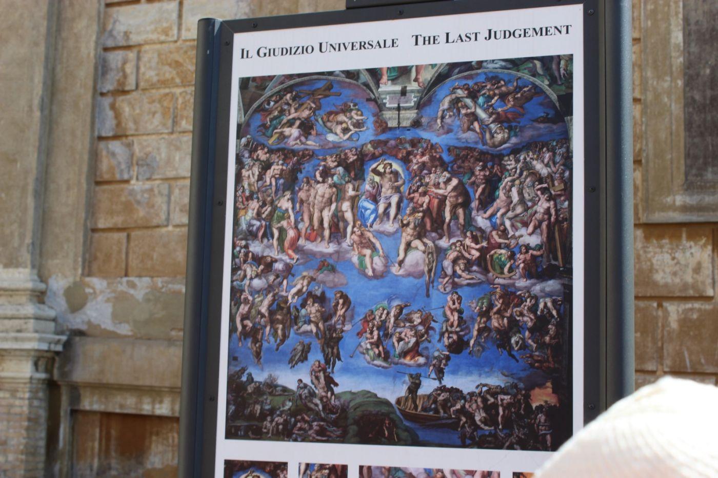 上帝之城:梵蒂冈印象_图1-10