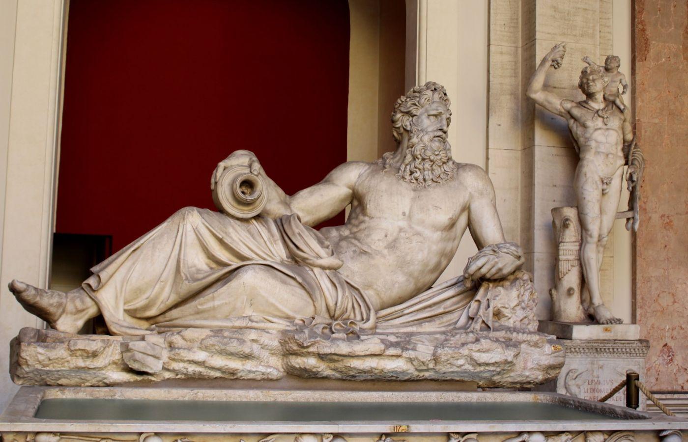 上帝之城:梵蒂冈印象_图1-11