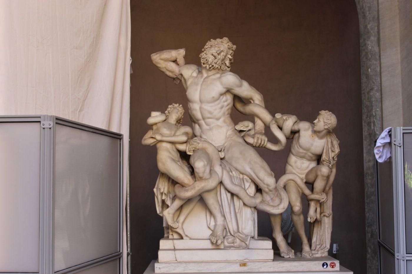 上帝之城:梵蒂冈印象_图1-12