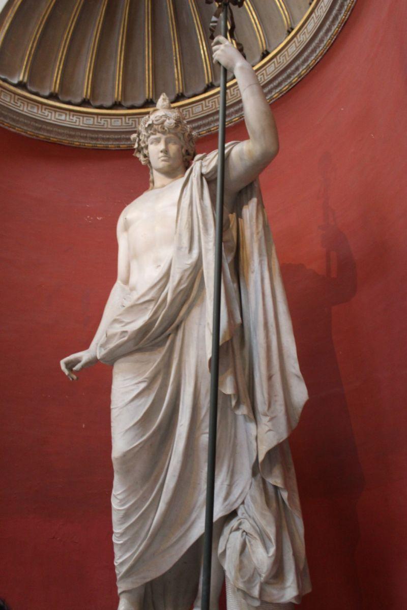 上帝之城:梵蒂冈印象_图1-15