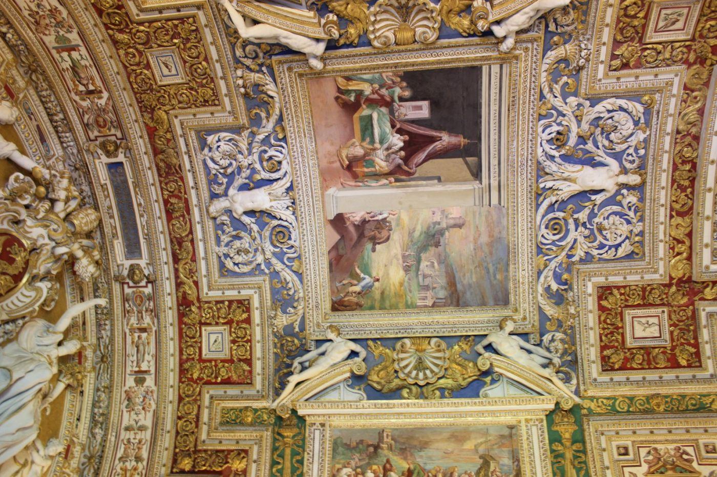 上帝之城:梵蒂冈印象_图1-18